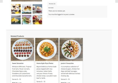 Product page – OPEN Food