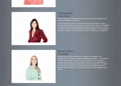 The Team   Bridge Marketing   Advertising
